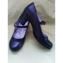 Zapatos Para Baile Flamenco Y Danza