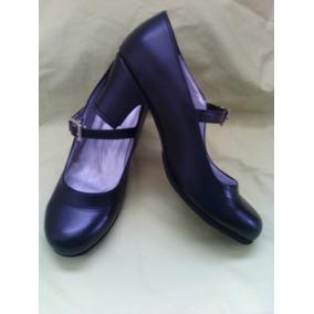 Zapatos Baile Flamenco Y Danza Nuevos
