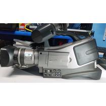 Filmadora Panasonic Ag Dvc-7 (sucata)