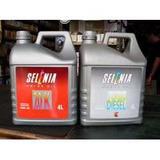 Aceite Lubricante Selenia 20k Orig Fiat-.alfa Romeo S/sintet