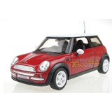 Diecast Mini Cooper - 1:24 Welly