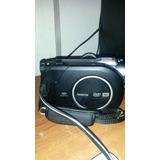 Handycam Sony De Minidvd + Memoria Extraible