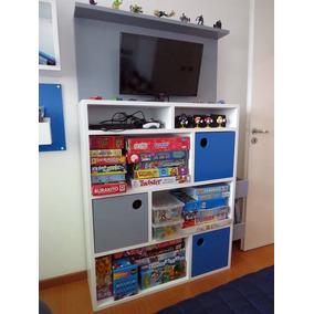 Muebles infantiles laqueados todo para tu dormitorio en for Muebles laqueados