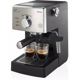 Cafetera Espresso Philips Saeco Hd8325 Poemia Class 15 Bar