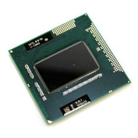 Procesador Para Notebook Intel I7 720qm 2.8 Socket G1 Pga988