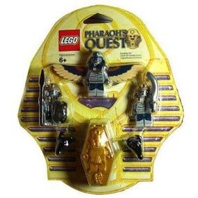 Lego Faraones Búsqueda Momia Battle Pack Serpent Warrior Mom