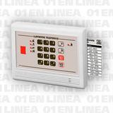 Llamador Telefonico Alarmas Mensajes Hablados Unive X28 2019