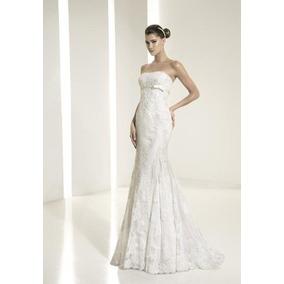 Vestido De Novia Tango White One Talla 40eur/7mex