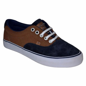 Zapatillas Rusty Dallas Azul Unisex Rz001804
