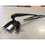 Motor Lava Luneta Completo C/brazo Peugeot 206/207