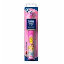 Escova Dental Elétrica Infantil Stages Oral-b - Princesas