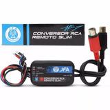 Jfa Conversor Rca Dvd Cd Pen Driver A Fio Saida Rca + Remote