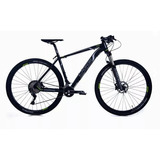 Bicicleta Oggi Big Wheel 7.4 Slx 22v 2017+ Brindes Da Loja