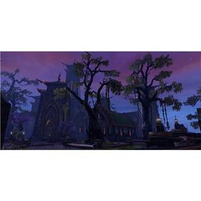 Jogo The Elder Scrolls® Online: Tamriel Unlimited Para Ps4