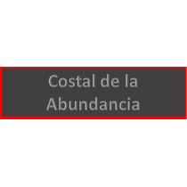 Costal De La Abundancia, Amuleto Y/o Talismán Babalawo