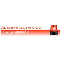 Sirena Panico Residencial Condominal Industrial