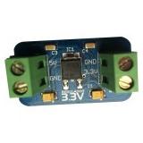 Modulo Regulador 3.3v Entrada 5v Salida 3.3v 1a.