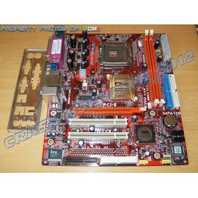 Tarjeta Madre Pcchips P29g V1.0 Micro Atx Socket 775 Ddr2