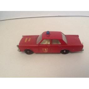 Matchbox Lesney # 59 Fire Chief Car