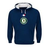 Sweaters Mlb Atleticos De Oakland