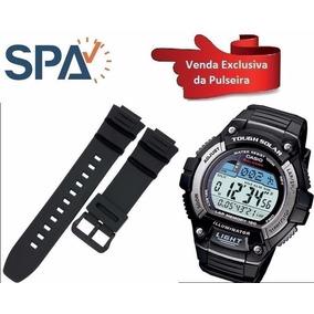 4ffc813de2d Relógio Casio Ws220 - Relógios De Pulso no Mercado Livre Brasil