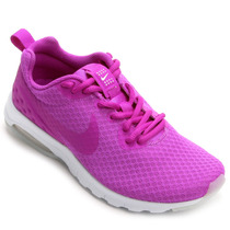 Tênis Nike Feminino Air Max Motion Lw Esport Casual Original