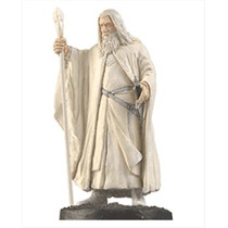 Gandalf Eaglemoss Miniatura Do Senhor Do Anéis