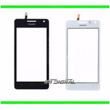 Mica Tactil Touch Digitizer Huawei Ascend G600 Nuevas