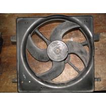 Ventoinha E Defletor Do Radiador Ford Ka 98/99 Ref 1467
