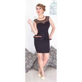 Vestido Mujer Talla S A Xxl ¡envío A Toda Colombia!
