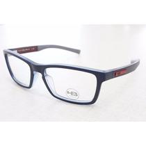 Armação Para Óculos Grau Infantil Hb Polytech M 93123 Ótica