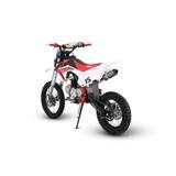 Mini Moto Cross Raptor 125cc 4 Tempos 0km Fun Motors