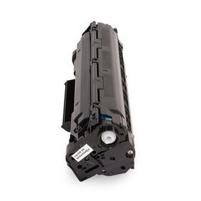 Toner Compativel Hp 435-a 436-a 285-a Vazio