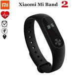 Xiaomi Mi Band 2 Original + Película - Envio Até 12h Úteis