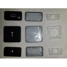 Teclas Teclado Apple Macbook Pro A1398 15 Black Us Ac06