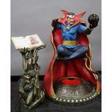 Xm Studios Doutor Estranho - Dr Strange Statue
