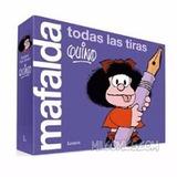 Colección Mafalda La Mas Completa + Libros De Quino
