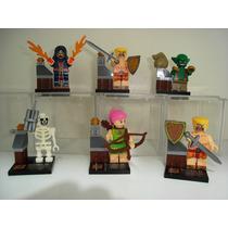 Clash Of Clans Kit Lego Compatível Kit Festas Enfeites