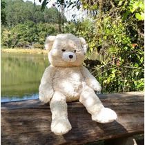 Urso Pelucia Gigante Barato Bichos Pelucia Grande Presente