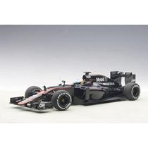 Fórmula 1 Mclaren Honda Mp4-30 2015 Fernando Alonso