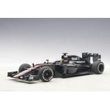 Fórmula 1 Mclaren Honda Mp4-30 # 14 2015 Alonso Msi