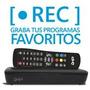Decodificador Tv Ghia Digital A Anologo Usb Control Hdmi