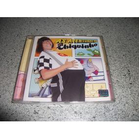 Cd - Chiquinho (programa Eliana) As Aventuras De Chiquinho