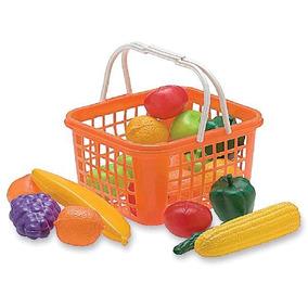 Frutas Verduras Canasto Duravit Cocina / Open-toys Avell 32