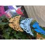 15aplique Borboleta Vazada Grande Eva Evento Festa Decoração