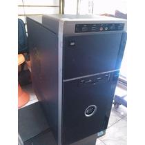 Cpu Intel G620 2gb De Ram 250gb Disco Duro