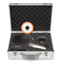 Microfono Samson Co1 Upk Pack Recording 12cuotas