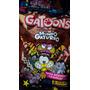 Gaturro Gatoons Pack X 5 Sobres