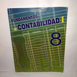 Fundamentos De Contabilidad I 8vo Grado - Jesús Alirio Silva