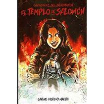 Libro Cazadores Del Inframundo. El Templo De Salomon - Nuevo